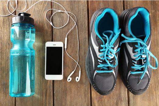 La récupération sportive, musculaire et nerveuse expliquée